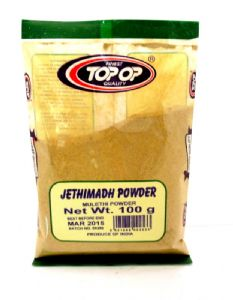 Liquorice Powder | Buy Online at The Asian Cookshop.
